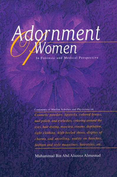 Adornment of Women in Forensic and Medical Perspective