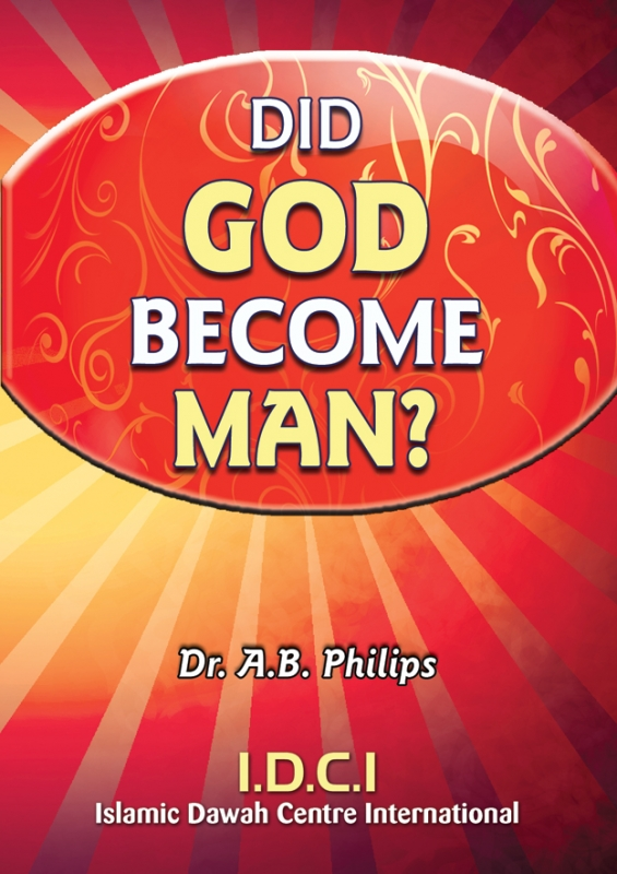 Did God Become Man?