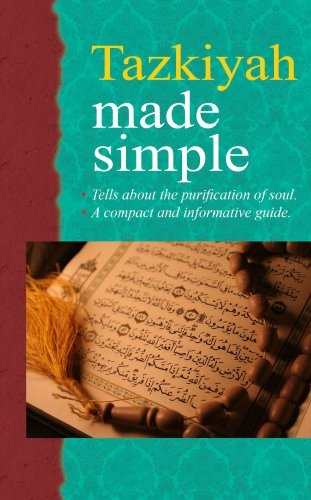 Tazkiyah Made Simple