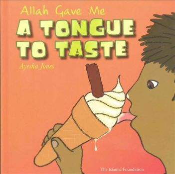 A Tongue To Taste (HB)
