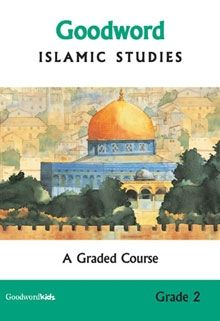 Goodward Islamic Studies Grade 2