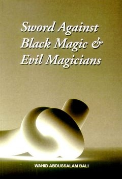 Sword Against Black Magic And Evil Magicians