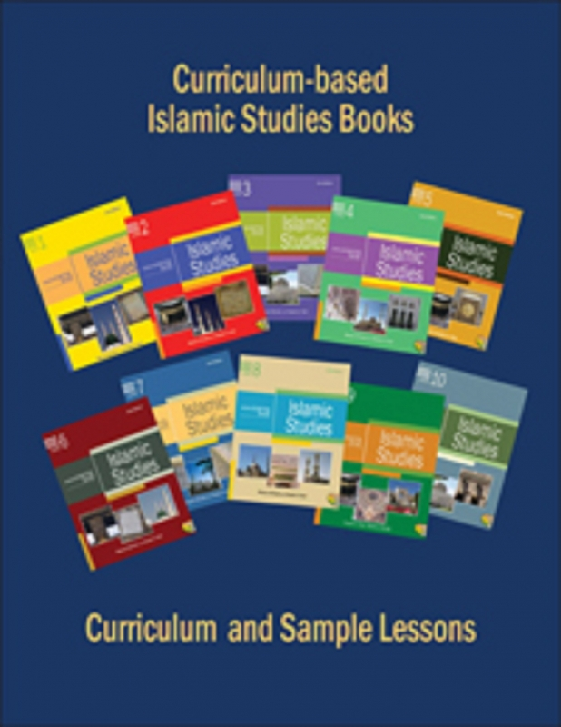 Weekend Learning Series: Islamic Studies Level 1-12 Full-Set