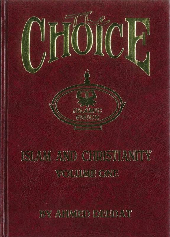 The Choice - Volume 1