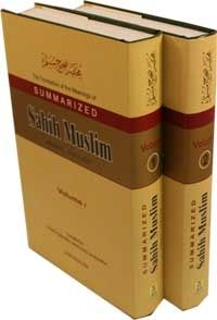 Summarised Sahih Muslim (2 Volumes)