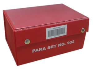 Para Set With English (Pocket Size)