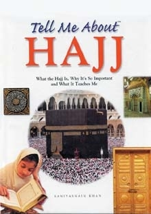 Tell Me About Hajj (HB)