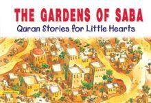 The Garden Of Saba