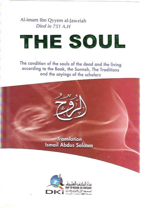 The Soul - Al-imam Ibn Qayyem al-Jawziah (HB)